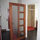 Auberge de la Rivière chambre 103 et 105