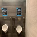 Salle de toilette - Niveau 3 - Près du Hall 310