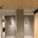 Salle de toilette - Niveau 3 - Près du Hall Videotron