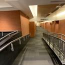 Niveau 3 - Rampe d'accès vers les salles 301 à 304