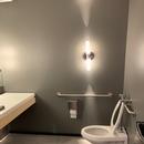 Salle de toilette - Restaurant Lounge
