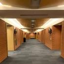 Niveau 3 - Vers les salles 301 à 304