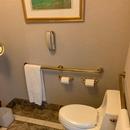 Salle de toilette - Chambre 1020 et 920