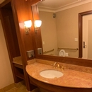 Salle de toilette - Le Lounge
