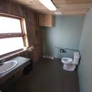 Salle de toilette accueil