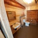 La Cookerie salle de toilette