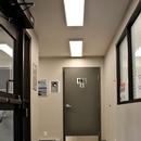 Salle de toilette accès