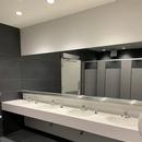 Salle de toilette - Niveau 2 - Salle Multifonctionnelle