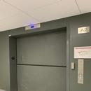 Bureaux administratifs - Monte-Charge
