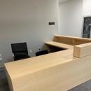 Bureaux administratifs - Accueil