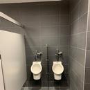 Salle de toilette - Niveau 2 et 3 - Près des estrades