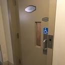 Plate forme élévatrice pour accès au spa