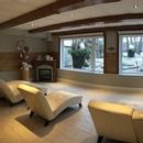 Salle de relaxation spa
