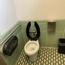 Salle de toilette - Restaurant