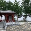 Cour du printemps - Jardin de Chine