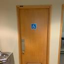 Salle de toilette - Pavillon Japonais
