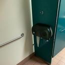 Salle de toilette - Maison de l'arbre Frédéric-Back