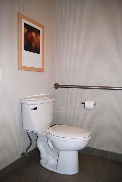 Salle de bain 408