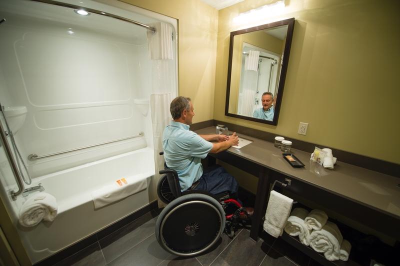 Salle de bain 204